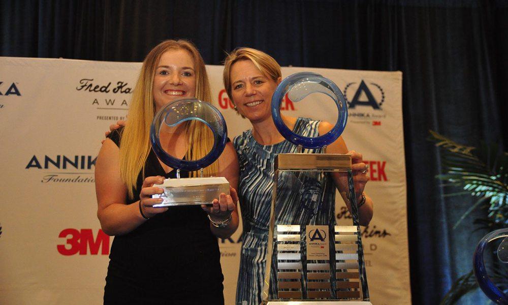 Annika Award